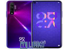 "HUAWEI NOVA 5T  6,26"" FHD+  128GB/6GB 48MPX/32MPX DS PURPLE"
