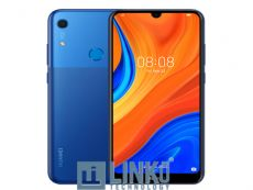 "HUAWEI Y6S  6,08"" HD+ 3GB/32GB 13/8MP 4G ORCHID BLUE"
