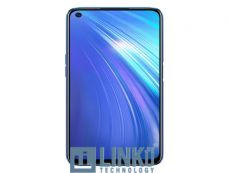 "REALME 6 6,50""  8GB+128GB 64/16MP COMET BLUE"