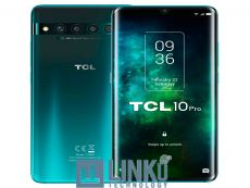 "TCL T799H 10PRO 6,47"" FHD+ 6GB/128GB 64MP/24MP FOREST MIST GREEN"