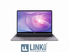 "HUAWEI MATEBOOK 13 2019  13"" AMD-R5 DDR4/8G/512 SSD W10 SPACE GREY"