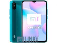 "XIAOMI REDMI 9A 6,53"" HD+  2GB/32GB 5/13MP PEACOCK GREEN"