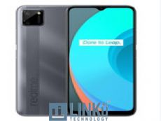 "REALME C11 6,50""  2GB+32GB 13/5MP GREY"