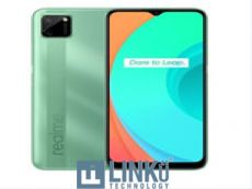 "REALME C11 6,50""  2GB+32GB 13/5MP GREEN"