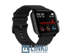 MAXCOM SMART BAND FW35 AURUM  BLACK