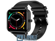 ZTE WATCH LIVE BLACK