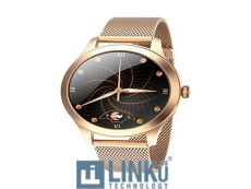 MAXOM WATCH FW42 GOLD