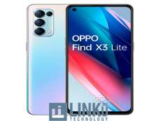 """OPPO FIND X3 LITE 6,44"""" FHD+ 8GB/128GB  64/32MP DS (5G) GALACTIC SILVER"""
